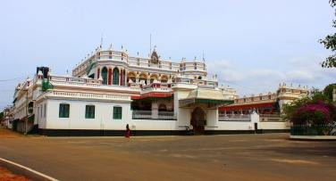 Rajah's Palace