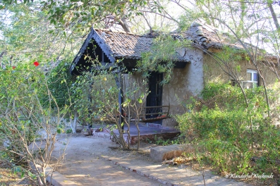 An Eco Resort in Little Rann