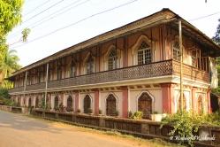 Fernandes House