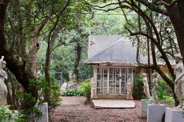 One of those vintage summer residences of Matheran